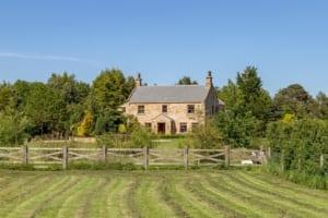 Oak Manor, Yarm Lane, Great Ayton