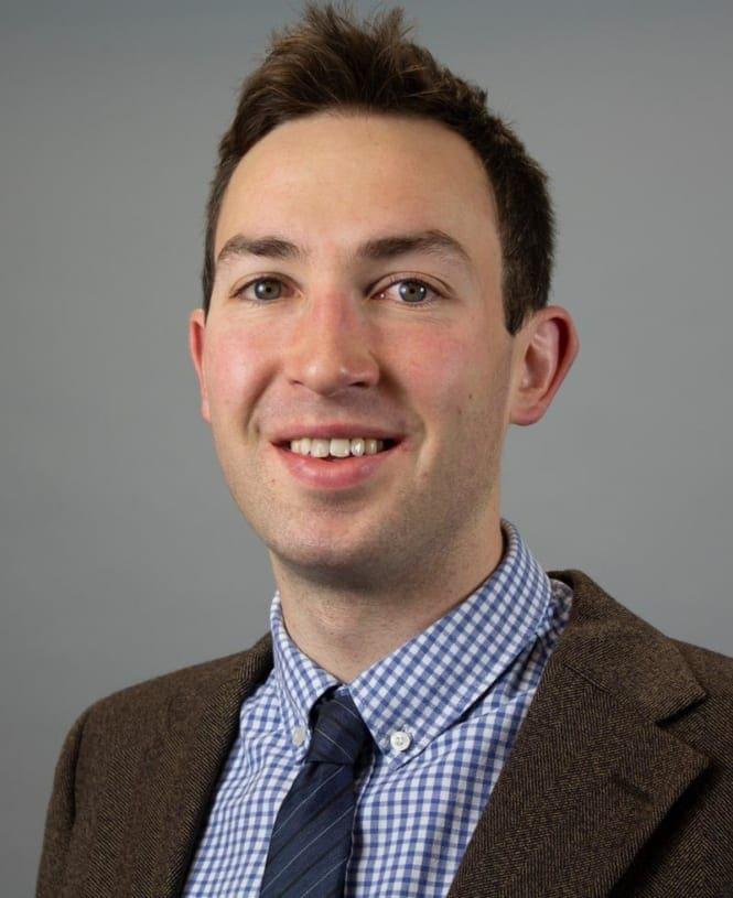 Ben Rogerson - GSC Grays