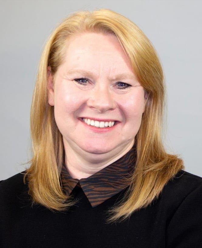 Caroline Ridley Marriott - GSC Grays