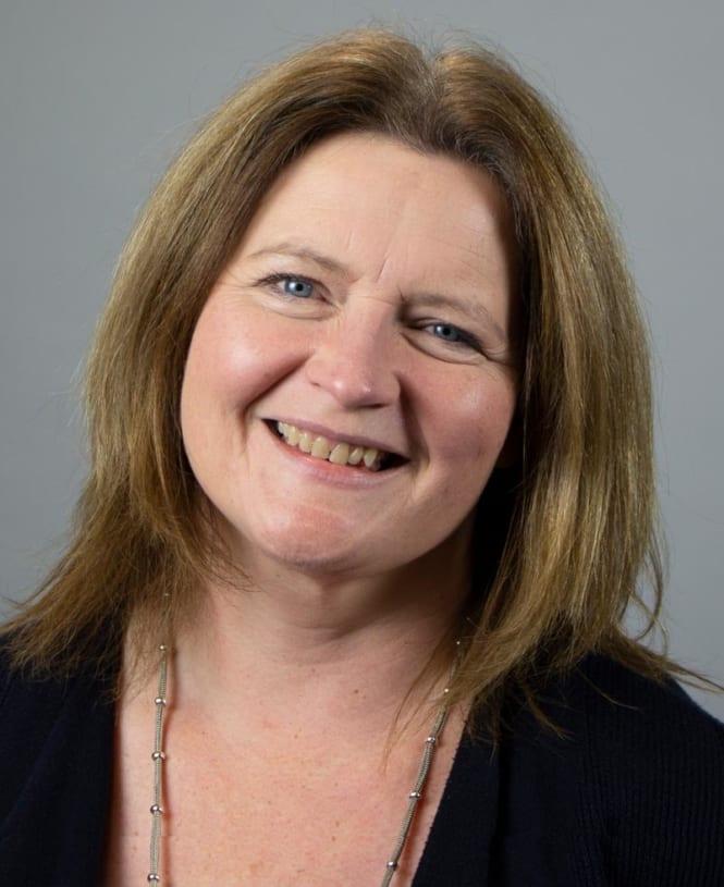 Catherine Slater - GSC Grays