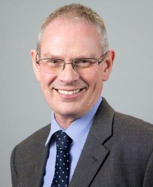 David Wadsworth