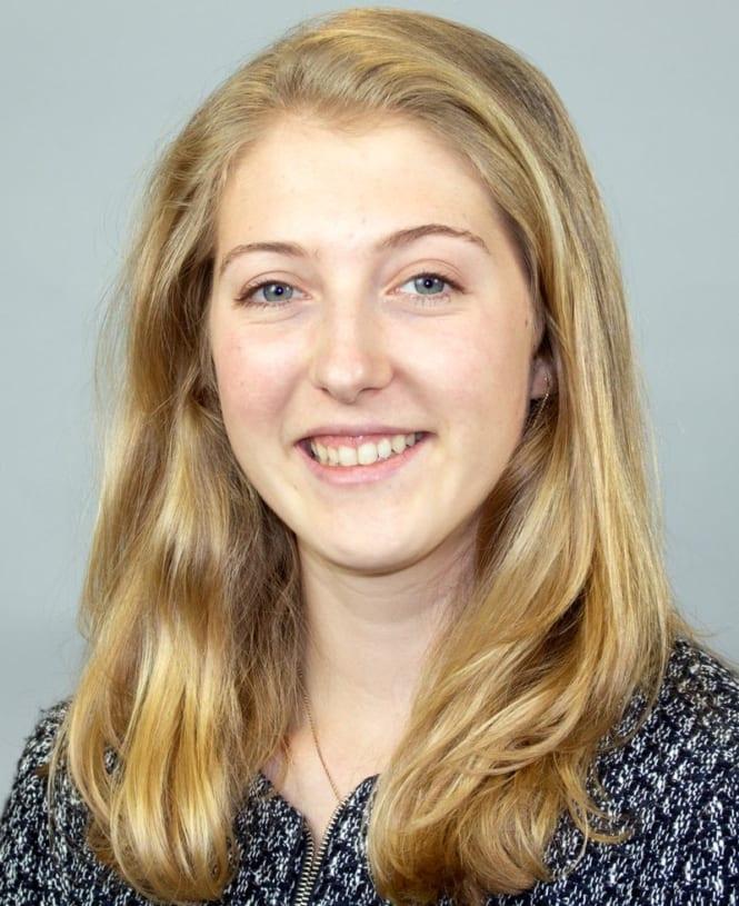 Kate Tomlinson - GSC Grays