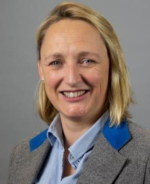 Lucinda Riddell