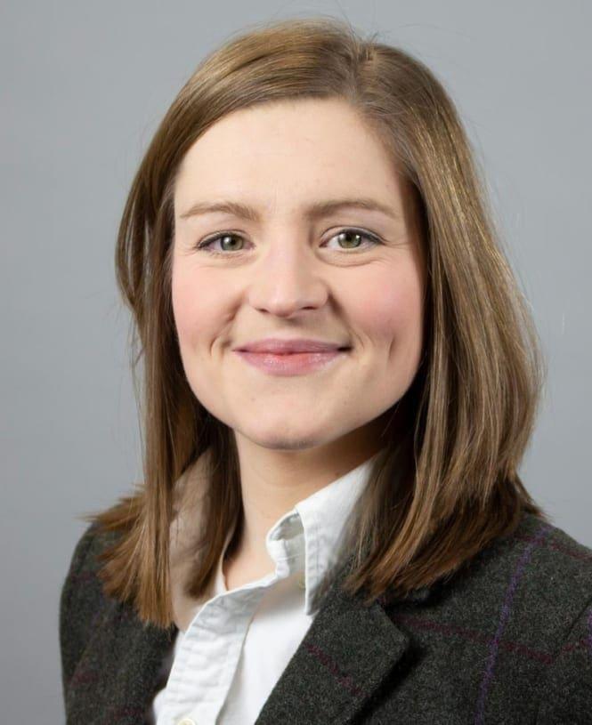 Rachel Morris - GSC Grays