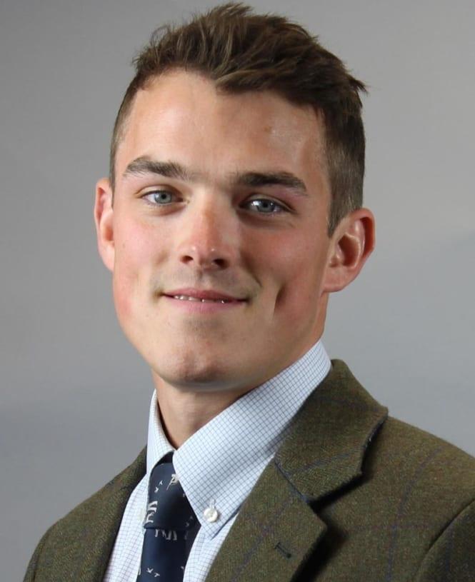 Rory Hodgson - GSC Grays