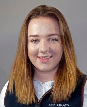 Hannah Proctor