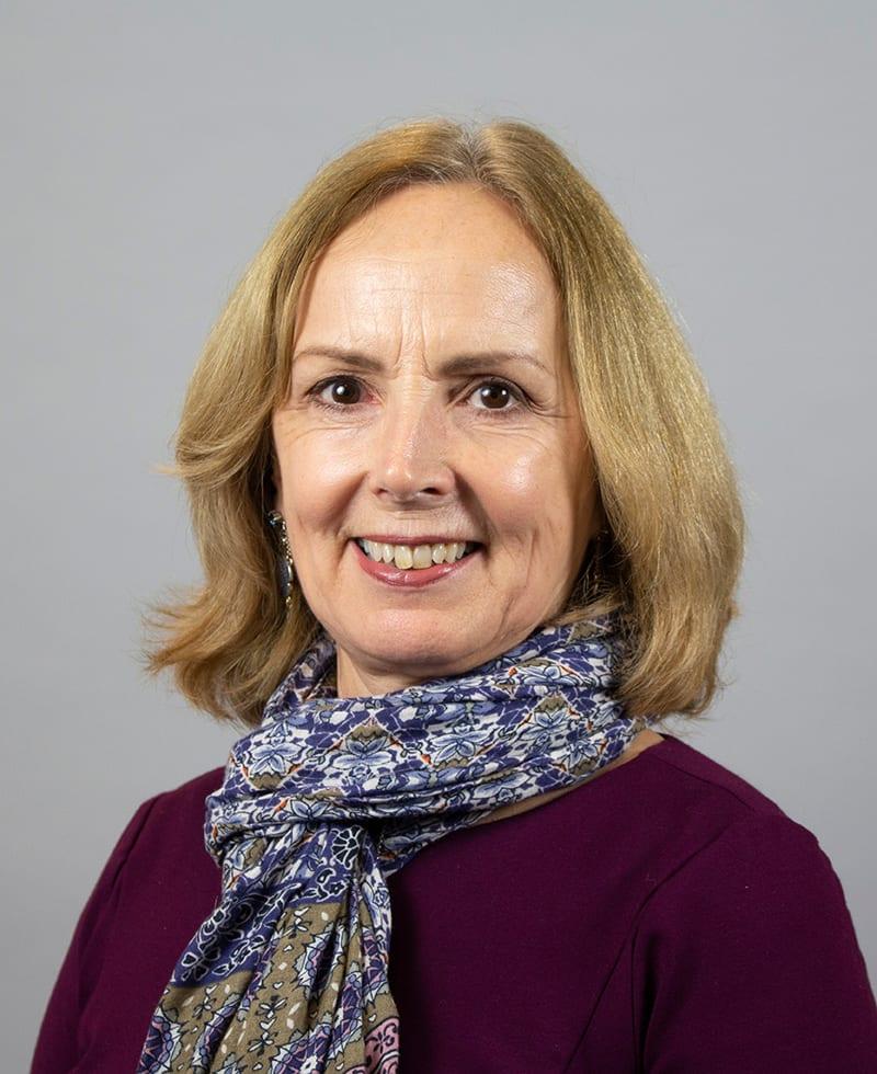 Veronica Tyldsley