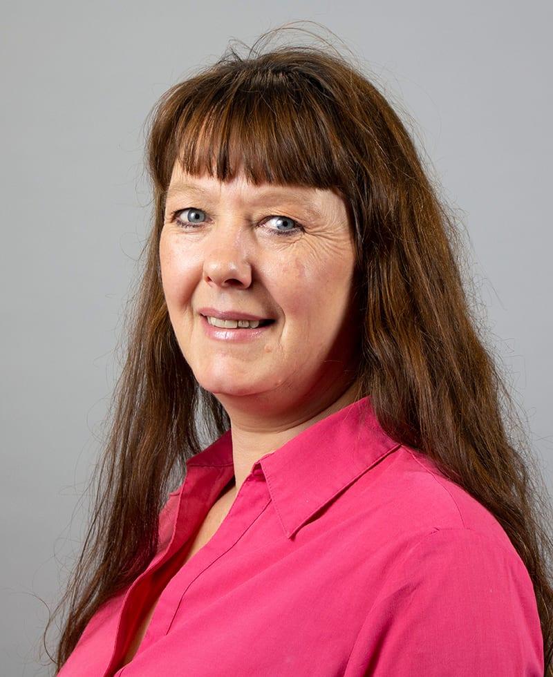 Tina Battye