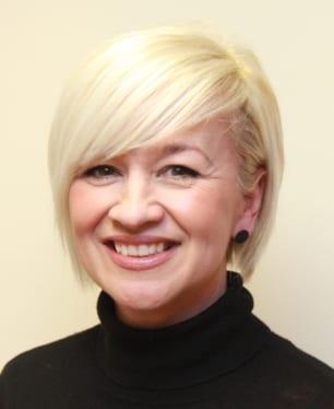 Trish Henderson