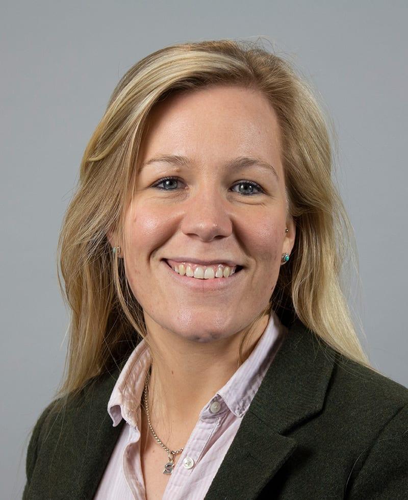 Sophie Wray