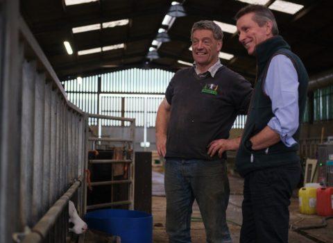 AHDB Farm Business Reviews Now Available Through Us